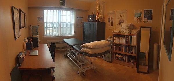 Clinique de Physiothérapie à Montréal