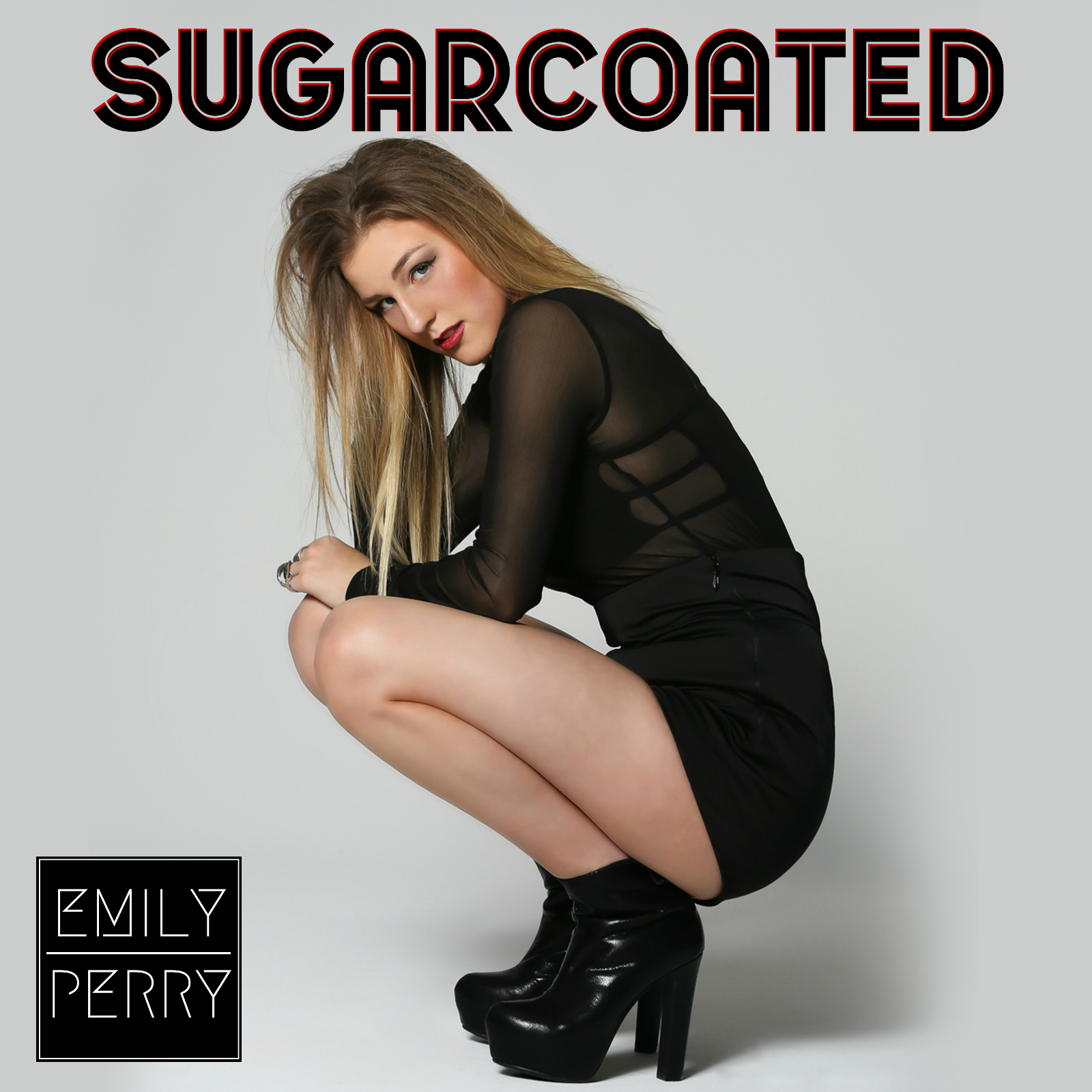 NEW SONG!! SUGARCOATED