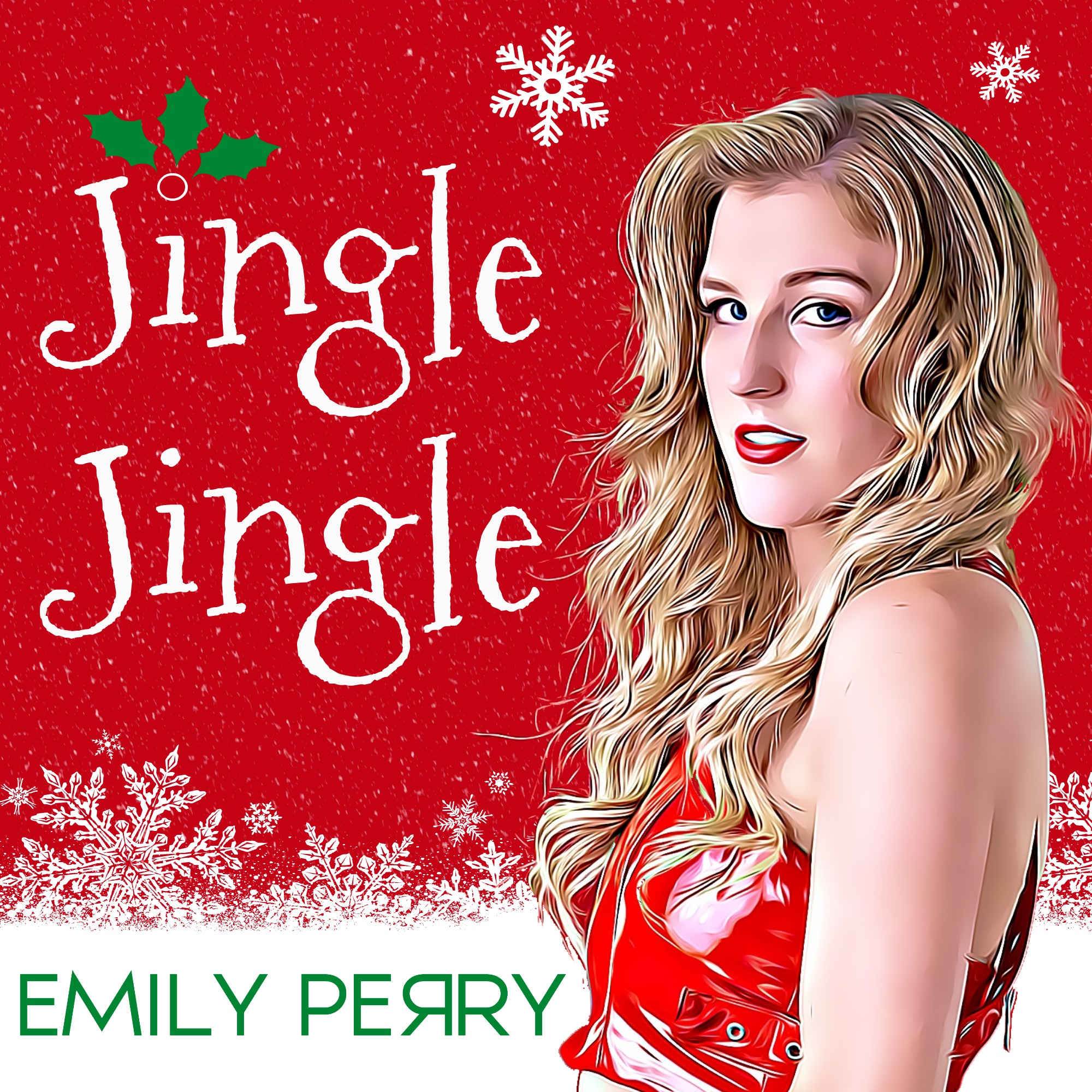 NEW SONG!! JINGLE JINGLE