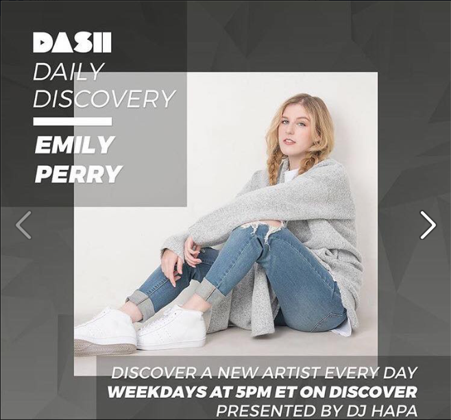 LIVE ON DASH RADIO