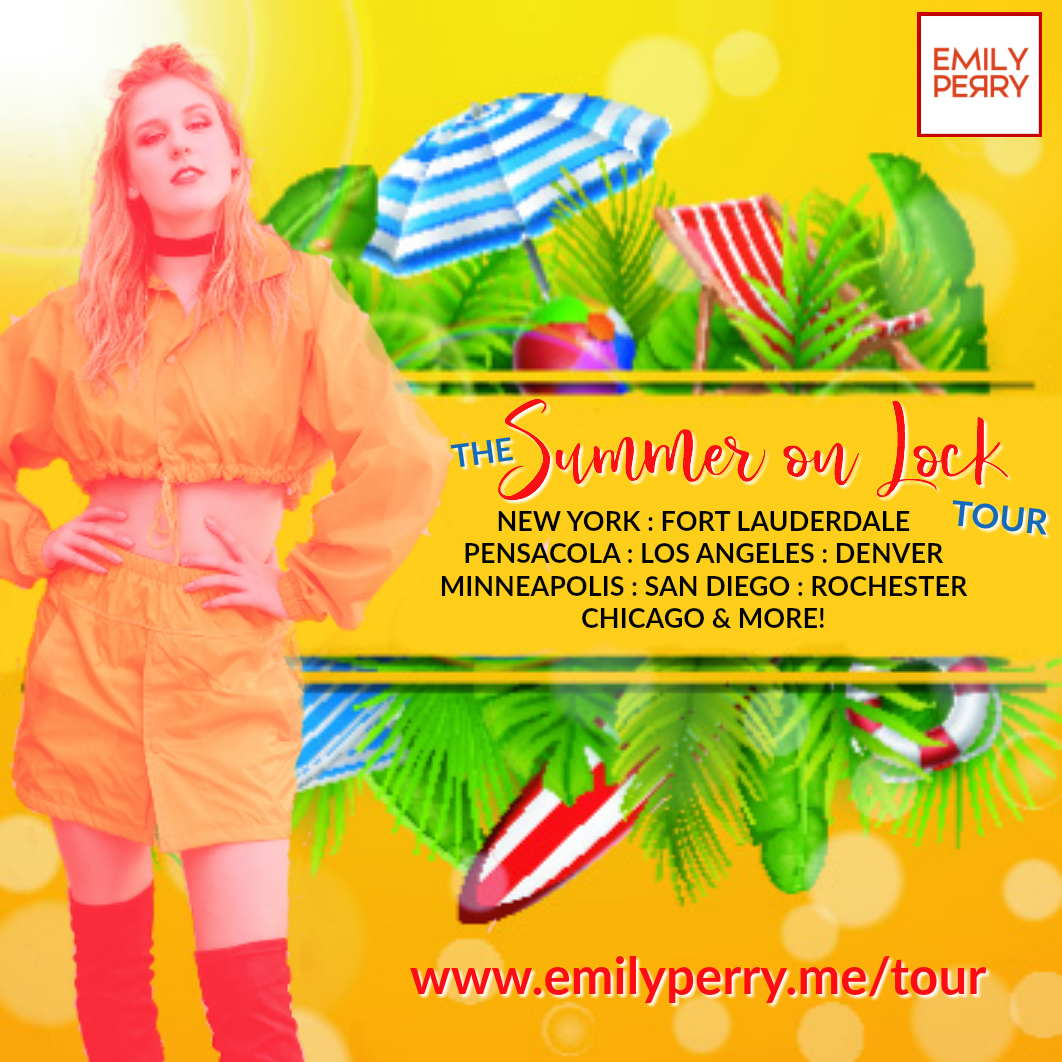 SUMMER ON LOCK TOUR