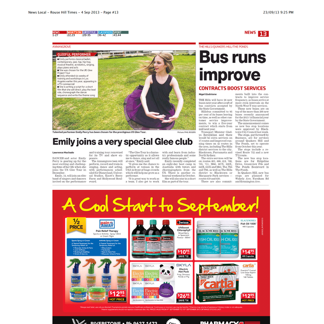 Rouse Hill Times - September 2013.png