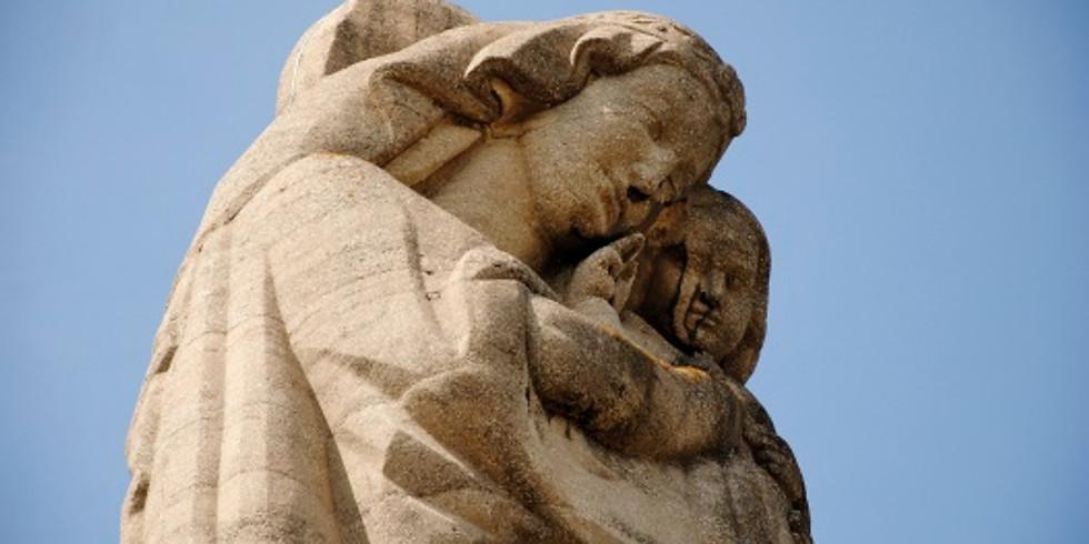 """Groupe de Prière """"Notre-Dame du Sacré-Coeur"""""""