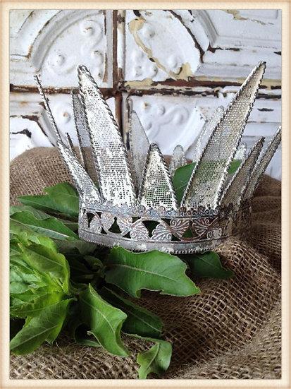 Mesh Crown