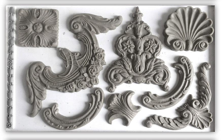 IOD Mould Classic Elements