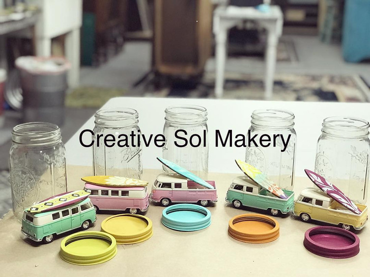 Craft At Home Kits