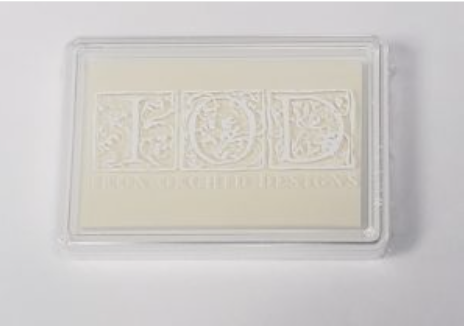 Ink Pad for Decor Inks