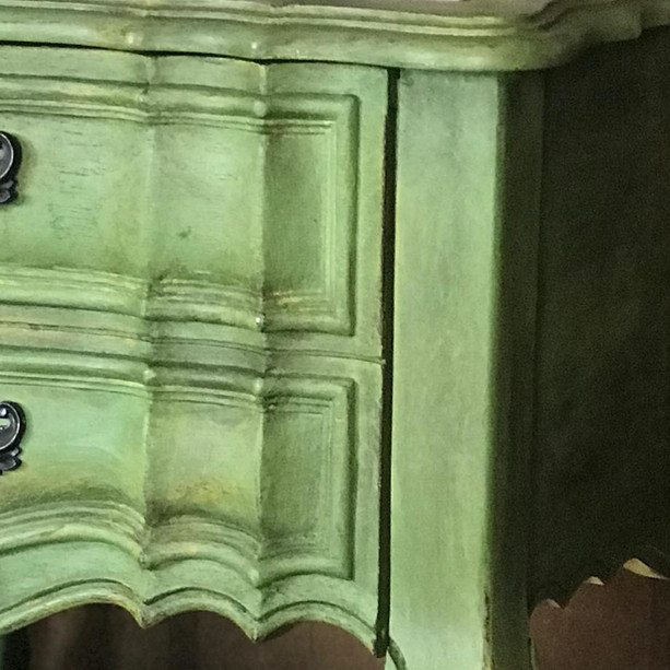 Furniture Painting-101