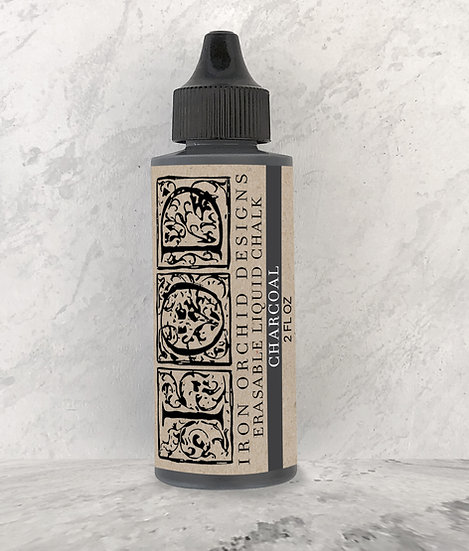 Erasable Liquid Chalk - 2oz.