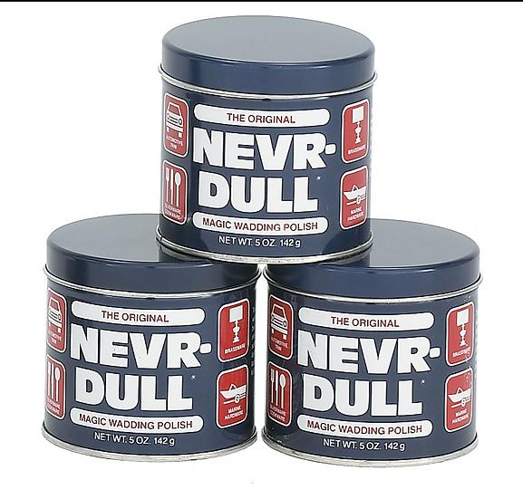 Never Dull Polish