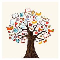 free-vector-diversity-knowledge-book-tre