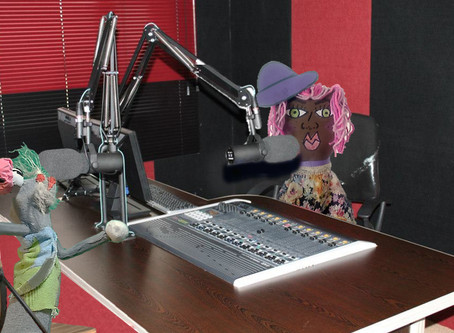 Radio Picnic episodio 6