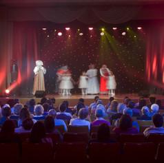 Ouachita Little Theatre