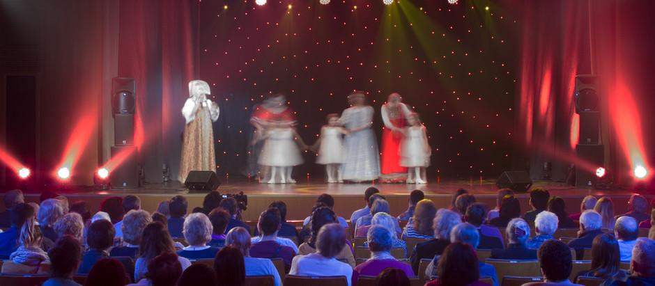 Prefeitura abre inscrições para aulas gratuitas da Oficina de Teatro em Holambra