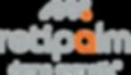 retipalm Logo_MAC_Silber_Orange_ilmantau