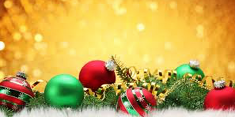 Garden Club of Alexandria December Meeting and Holiday Party