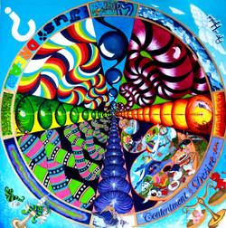 The Dream Mandala