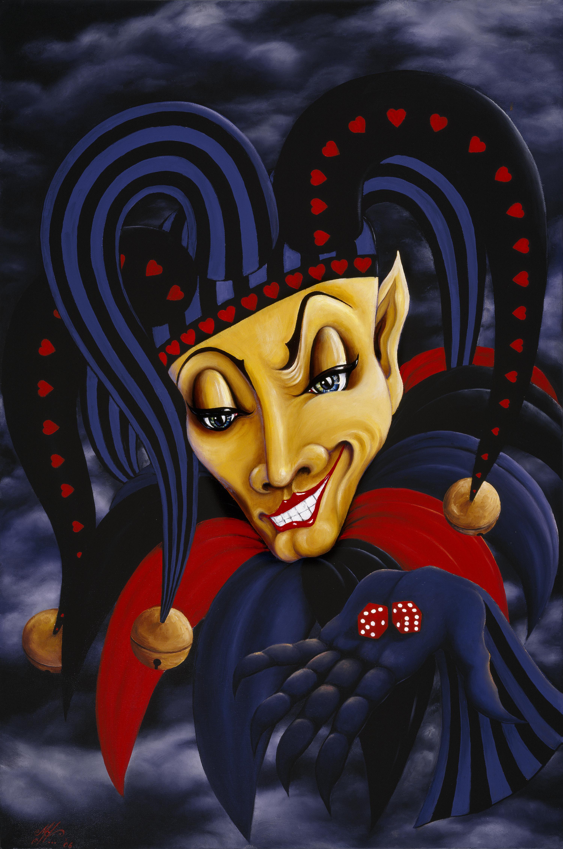 The Trickster Joker