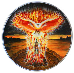 Fire and the Phoenix