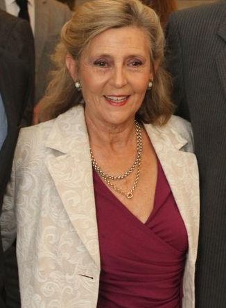 Daphne Jubber