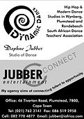 jubber connect