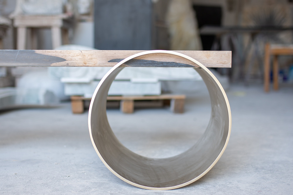 Triga designed by Luca Sartori