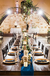 Wedding Table Long