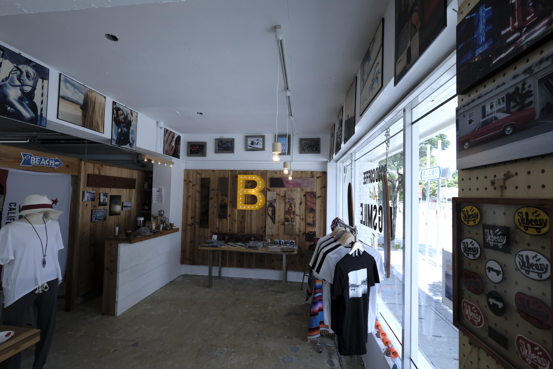 SK8easy popup shop
