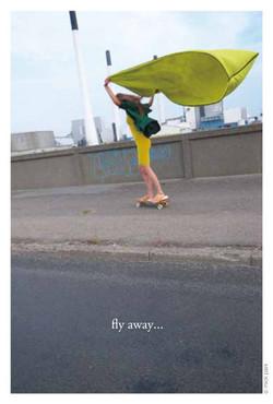 fly away copenhargen