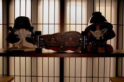 classic Japanese girl ceremony