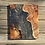 Thumbnail: Green and burl charcuterie board