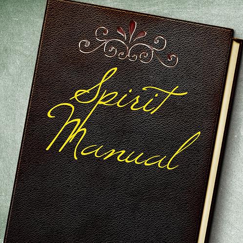 Spirit Manual