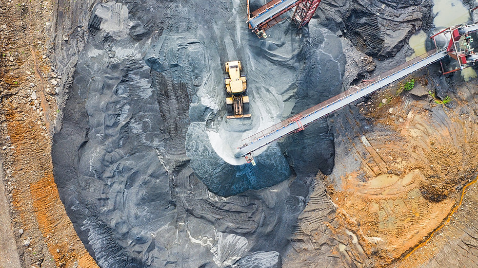 NR 22 - Segurança e Saúde Ocupacional na Mineração