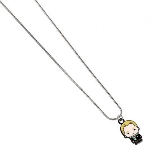 Harry Potter Cutie Range Draco Malfoy Necklace