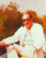Jack Witous (Grandpa)