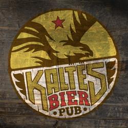 Cartões de Visitas Kaltes Bier Pub