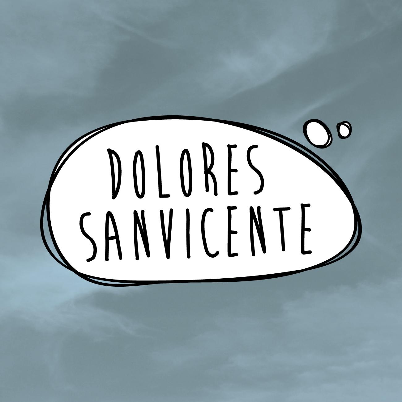 Dolores Sanvicente