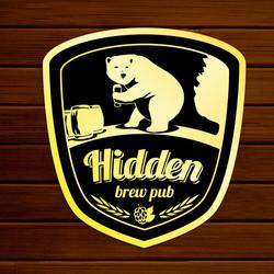Hidden Brew Pub