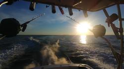 Offshore Run
