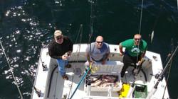 Groundfishing