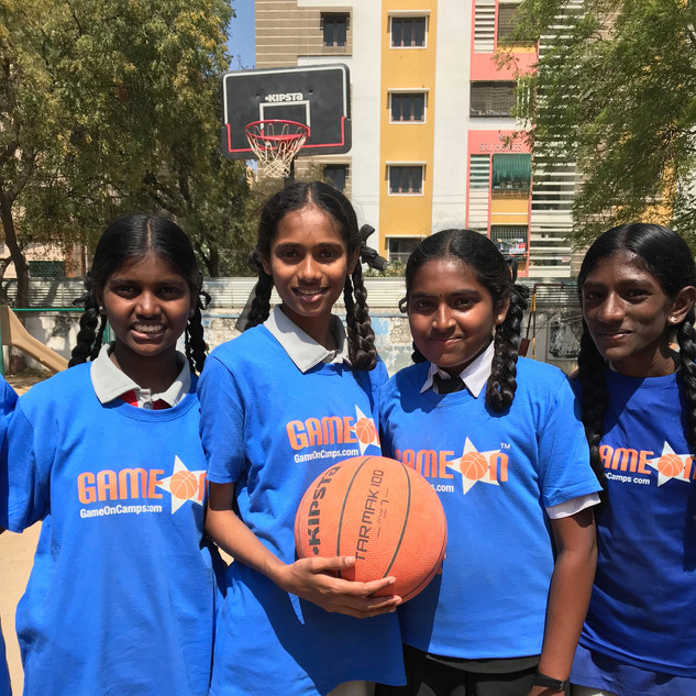 Game On Girls - India