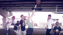 Blacknet Puts the Swish in Park Ball