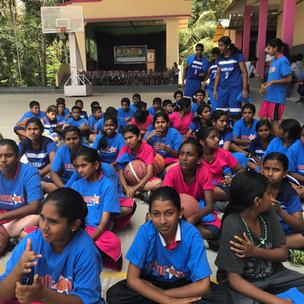 Game On Camps - Kerela, India