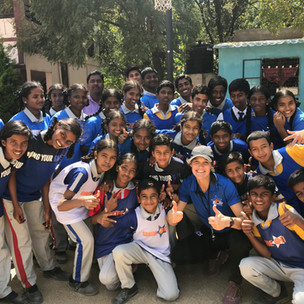 Game On Camps - Hyderabad