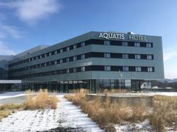 Hôtel Aquatis
