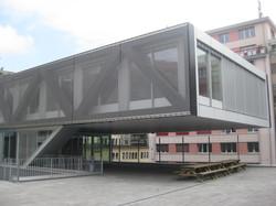 Collège de Villamont