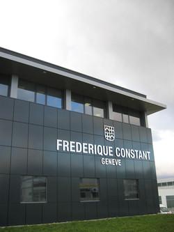 Manufacture Frédérique Constant
