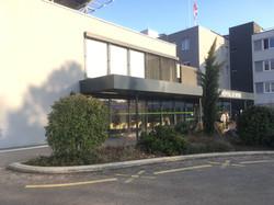 Hôpital Nyon