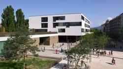 Ecole de Chandieu