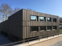 Ecole de Satigny